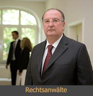 Rechtsanwalt Dr. Roland Pfefferle, Heilbronn